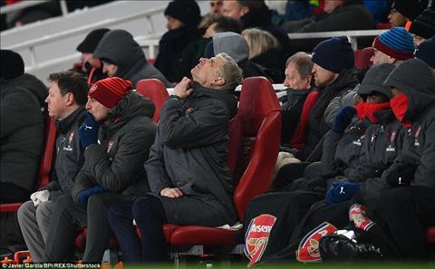 Nguoi nha hoang mang khong nhan ra Arsenal hien tai hinh anh