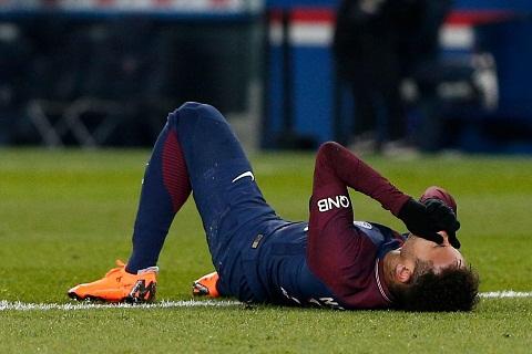 Neymar phát biểu về World Cup và sự sợ hãi hình ảnh