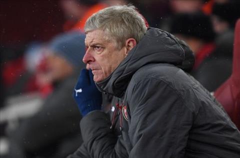 Wenger noi gi sau tran thua tan tac cua Arsenal truoc Man City hinh anh