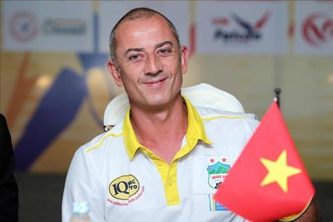 HLV Graechen muốn ĐT Việt Nam không sợ Thái Lan tại Kings Cup hình ảnh