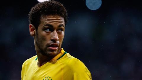 Carlos nói về khả năng Neymar giành quả bóng vàng