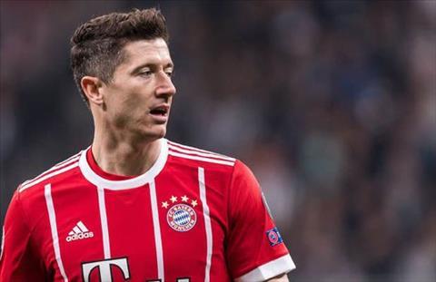 HLV Kovac phủ nhận tin đồn Lewandowski rời Bayern hình ảnh