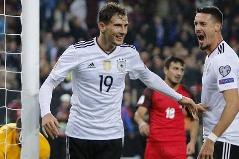 Tien ve Leon Goretzka lo ly do tu choi Liverpool, chon Bayern hinh anh