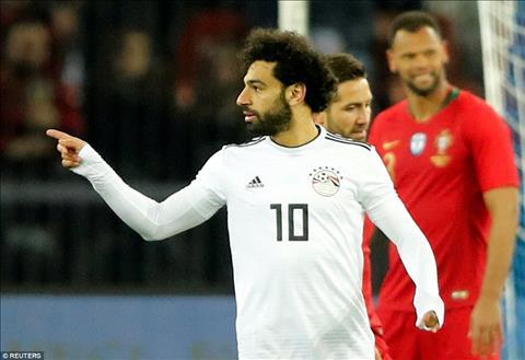 HLV Wenger du doan Salah toa sang o World Cup 2018 hinh anh