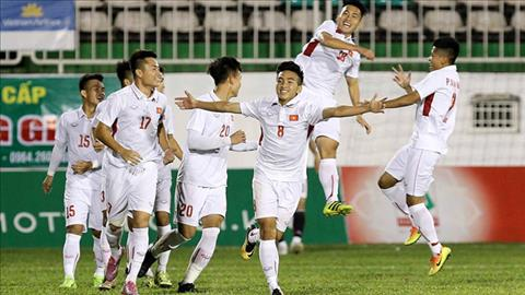 HLV U19 Viet Nam tu tin vo dich sau khi danh bai FC Seoul hinh anh