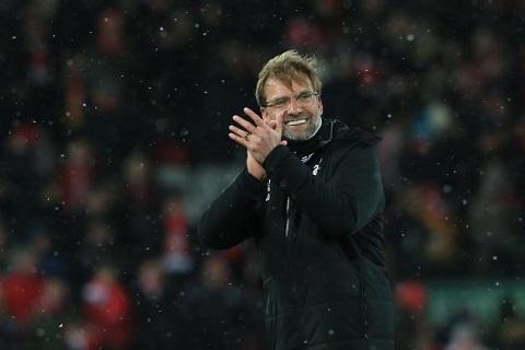 Truoc them Man City vs Liverpool: Matthaus dat niem tin vao Klopp
