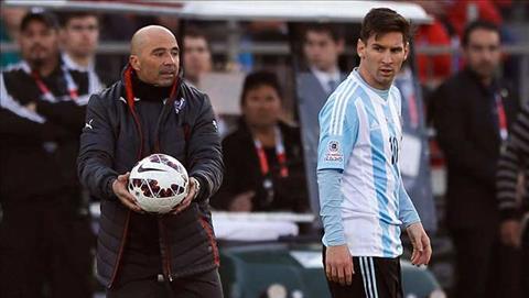 Messi vo dich World Cup bat thanh se bi ban hinh anh