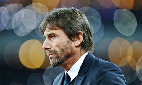 Conte la uu tien so mot cua PSG khi len ke hoach thay nguoi vao he nay. Anh: BPI.