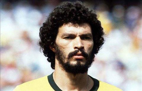 """Socrates - """"Nhà hiền triết"""" Brazil tại World Cup 1982"""
