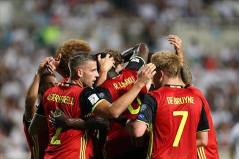 Nhận định Bỉ vs Bồ Đào Nha 1h45 ngày 36 giao hữu World Cup 2018 hình ảnh