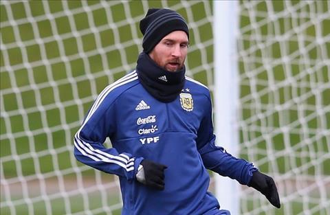 Messi chan thuong, HLV Ernesto Valverde noi gi hinh anh
