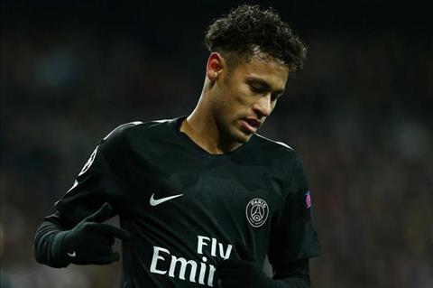 ngoi sao Neymar tai PSG