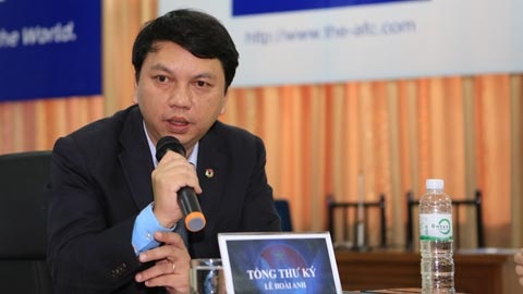 VFF ra thông báo về quyết định sử dụng cầu thủ Việt kiều hình ảnh