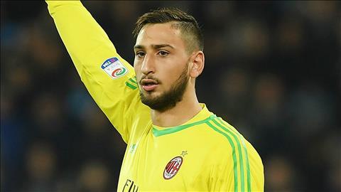 Milan muốn đổi Donnarumma lấy Morata của Chelsea hình ảnh