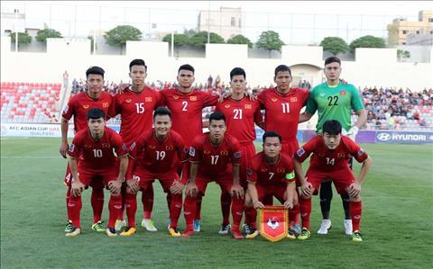 Sao U23 tai DT Viet Nam Ke thang hoa, nguoi that vong hinh anh
