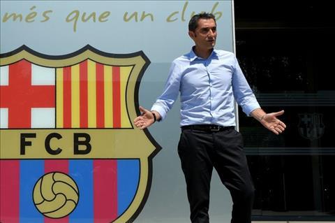 Phan doi loi choi Barca thoi Valverde la trach nhiem cua cules hinh anh