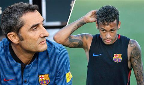 HLV Ernesto Valverde Tu ke ngoai dao den nguoi cua so menh hinh anh 2
