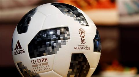 Telstar 18 se tro thanh con ac mong cua DT Anh tai World Cup 2018?