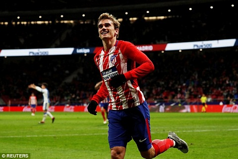 Messi muon chuyen nhuong Barca mua Saul Niguez  hinh anh