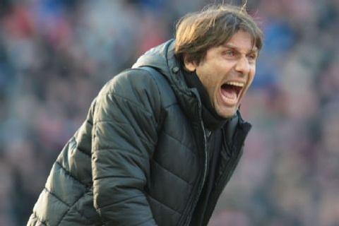Day! Bang chung cho thay Conte roi Chelsea hinh anh