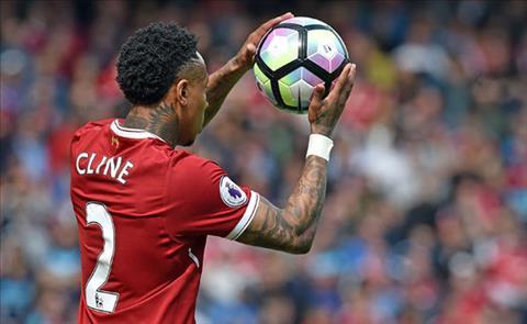 Tin chuyển nhượng Liverpool Nathan Clyne gia nhập Bournemouth hình ảnh
