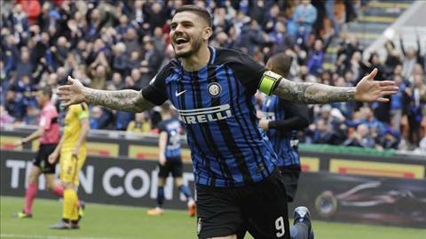 Clip ban thang Inter Milan vs Verona 3-0 Vong 30 Serie A 201718 hinh anh