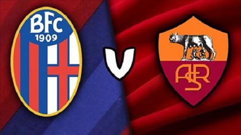 Nhận định Bologna vs Roma 20h00 ngày 239 Serie A 201819 hình ảnh