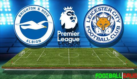 Brighton vs Leicester 22h00 ngày 2411 (Premier League 201819) hình ảnh