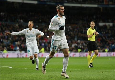 Chuyen nhuong Real chot nguoi thay Gareth Bale hinh anh
