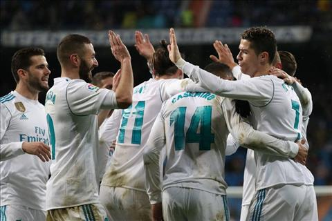 Nhung diem nhan dang chu y sau tran Real Madrid 3-1 Getafe hinh anh 5