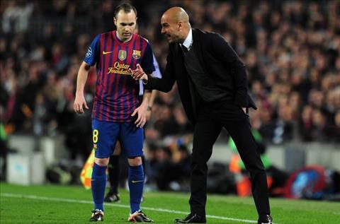 Guardiola len ke hoach tai ngo sao khung Barca tai Man City hinh anh