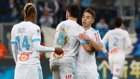 Nhan dinh Marseille vs Nantes 03h00 ngay 53 (Ligue 1 201718) hinh anh