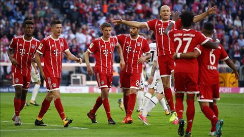 Freiburg vs Bayern Munich 21h30 ngày 303 (Bundesliga 201819) hình ảnh