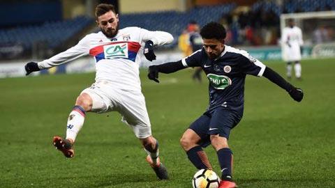 Montpellier vs Lyon 0h00 ngày 288 (Ligue 1 201920) hình ảnh