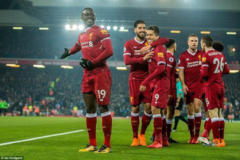 Thong ke khong the bo qua tran Liverpool 2-0 Newcastle hinh anh 2