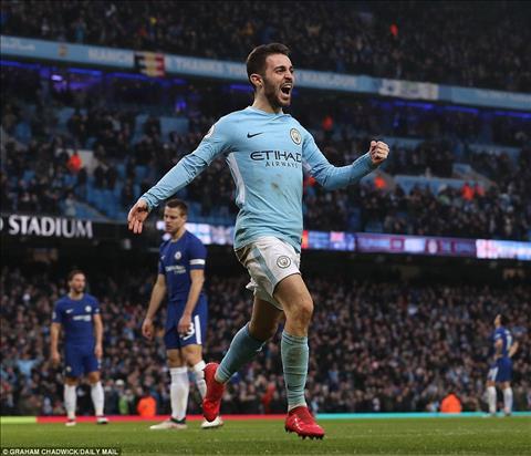 Du am Man City 1-0 Chelsea Thien duong va dia nguc hinh anh 2
