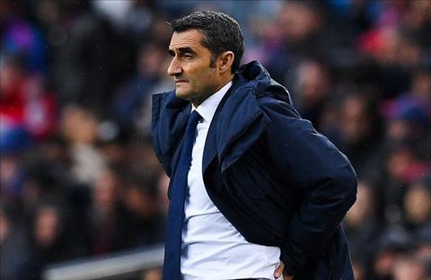 Quan diem Valverde la ke an may, khong phai thien tai cua Barca! hinh anh