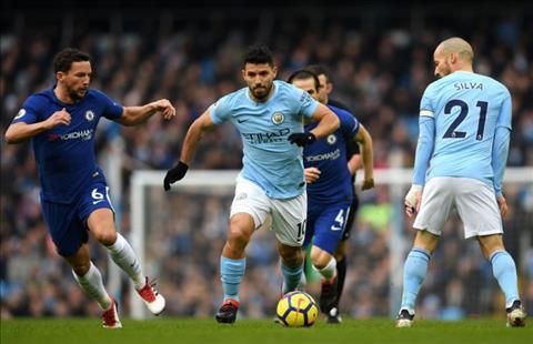 Diem nhan sau dai chien mot chieu giua Man City va Chelsea hinh anh