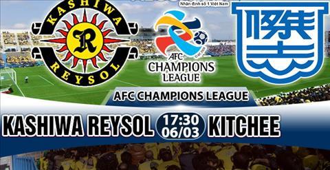 Nhan dinh Kashiwa Reysol vs Kitchee 17h30 ngay 63 (AFC Champions League 2018) hinh anh