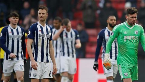 Man Utd vs West Brom (22h00 ngay 154) Tien khach ve noi xa hinh anh 3