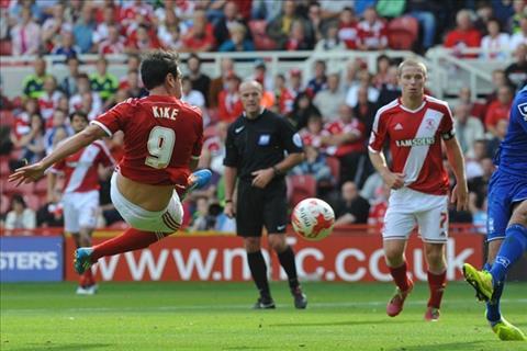 Nhan dinh Birmingham vs Middlesbrough 2h45 ngay 73 (Hang Nhat Anh 201718) hinh anh