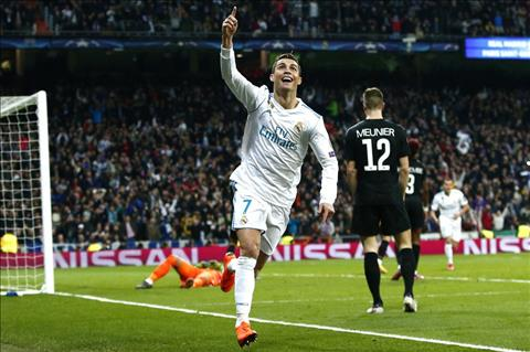 PSG vs Real Madrid (2h45 ngay 73) Hy vong theo gio bay hinh anh 2