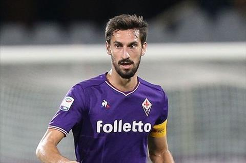 trung ve Davide Astori