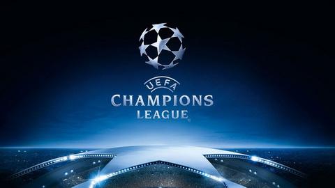 CHINH THUC Champions League tro lai tren song truyen hinh Viet Nam hinh anh
