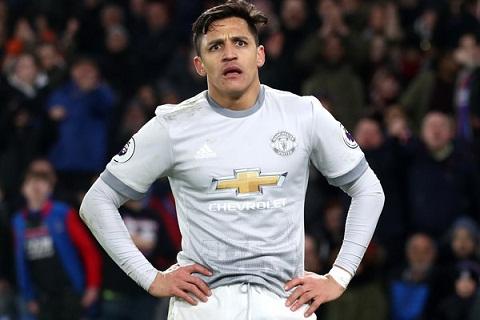 Mourinho du doan thoi diem Sanchez bung no hinh anh