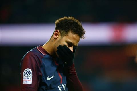 Chu tich PSG phat bieu ve Neymar va tuong lai hinh anh