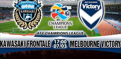 Nhan dinh Kawasaki Frontale vs Melbourne Victory 17h00 ngay 73 (AFC Champions League 2018) hinh anh
