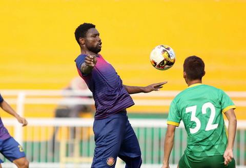 Ngan ngam ngoai binh V-League 2018 Phai day cho ho mot bai hoc hinh anh 2