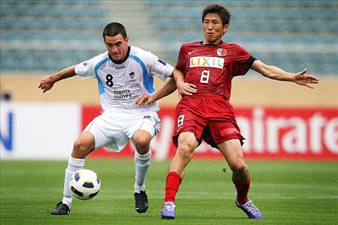 Nhan dinh Sydney vs Kashima Antlers 15h30 ngay 73 (AFC Champions League 2018) hinh anh