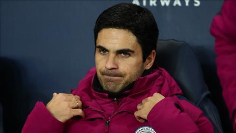 Cac cau thu Arsenal khong muon Arteta thay HLV Wenger hinh anh